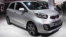 2014 kia picanto exterior and interior walkaround
