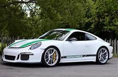 Porsche 911 R At An Auction Will Fetch Quite A