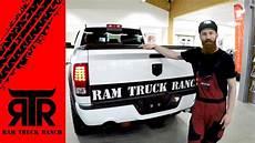 Dodge Ram 1500 Sport Schwarz Wei 223 Rtr Ram Truck Ranch