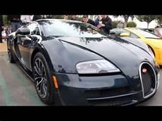 Buggati Veyron Crash by New 2 4 Million Bugatti Veyron Sport Crash