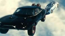 Fast Furious 7 Des Voitures Qui Volent Vraiment