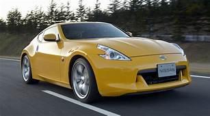 Nissan 370Z 2009 CAR Review  Magazine