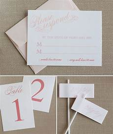blog do it yourself printable sweet love wedding invitations