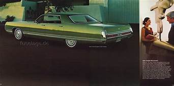 1972 Chrysler New Yorker  Information And Photos MOMENTcar