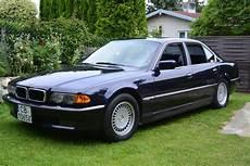 Bmw 728i E38 Usa 7164532432 Oficjalne Archiwum Allegro
