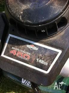 briggs stratton 450 series 148cc victa mower with briggs stratton 450 series 148cc