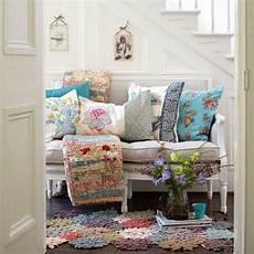Teppich Farben Auffrischen - 1001 flur ideen zum auffrischen und neordnen