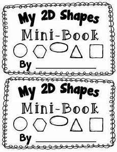 shapes and designs worksheets 1078 2d shape activity my 2d shapes mini book common aligned 2d sh