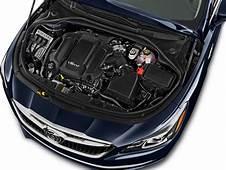 Image 2017 Buick Lacrosse 4 Door Sedan Essence FWD Engine