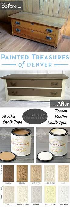 gorgeous neutrals i repainted this beautiful chest of drawers with heirloom traditions mocha