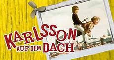 Karlsson Auf Dem Dach Karlsson P 229 Taket Tv Serie