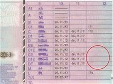 wie lange braucht für den führerschein fach leute die schl 252 sselnummer 95
