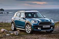 Mini Countryman 2017 Gets In Hybrid Option And