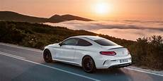 neues c coupe the new mercedes c class coupe is a ridiculously powerful