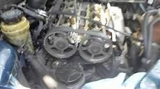 2000 ford focus zx3 2 0l timing belt