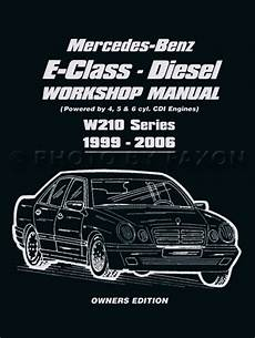 small engine repair training 1999 mercedes benz m class electronic valve timing 1999 2002 mercedes e class owners workshop manual diesel w210 e200 e220 e270 e320