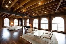 Loft In New York - loft interior design inspiration