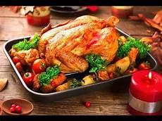 how to prepare christmas dinner youtube