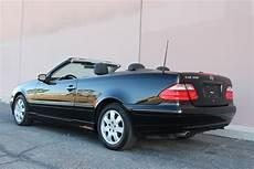 2003 Mercedes Clk 320 Convertible 194457