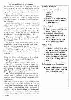 reading comprehension year 5 year 6 ks2 3 activities reading comprehension ks2