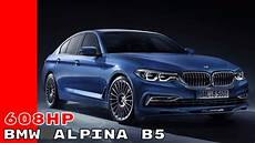 alpina b5 biturbo 608hp 2017 bmw alpina b5 bi turbo g30