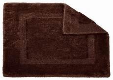 Bathroom Rugs Brown by Habidecor Reversible Brown Bath Rug Small