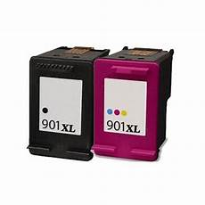 Ldlc Pack 233 Conomique Compatible Hp 901 Xl Bk C