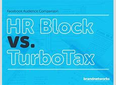 Turbotax Vs Hr Block For Small Business 2020 New Coupons