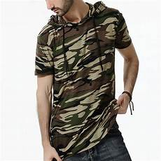 shirt camouflage homme s camouflage t shirt 2018 summer casual cotton