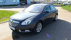Opel Up - 2009 opel insignia start up engine and in depth tour