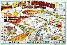 rocks minerals and mining posters from rockman