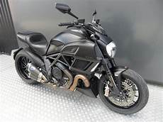 Motos D Occasion Challenge One Agen Ducati Diavel 1200