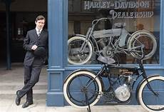 Harley And The Davidsons Michiel Huisman Bug And