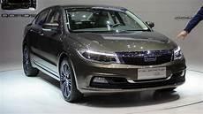 marque de voiture chinoise une marque de voiture chinoise s attaque au march 233 europ 233 en
