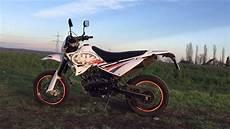 bike 2015 kreidler supermoto 125
