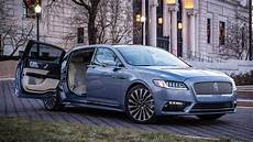 2020 the lincoln continental 2020 lincoln continental coach doors special edition