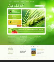 agriculture joomla template 36428