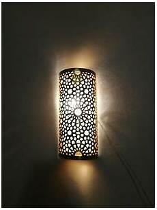 moroccan wall light sconce decoration wall l