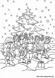 fireman sam coloring picture fireman sam