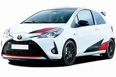 toyota yaris grmn hatchback 2019 review carbuyer