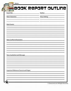 report writing worksheets for grade 5 22949 5th grade book report printables printable book report forms book report outline form for