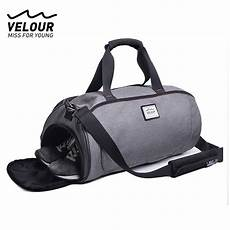 waterproof sports gym bag men bag fitness yoga mat tas for training men gymtas sac de