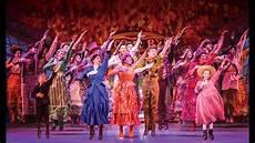 Musical Poppins Hamburg - poppins szenen aus dem musical dt