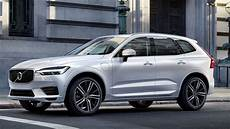 Volvo Xc60 Neues Modell 2017 - the 2018 volvo xc60 will you chilling in suburbia in