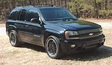 best car repair manuals 2004 chevrolet tahoe parking system 2002 chevrolet trailblazer pictures cargurus