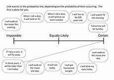 probability scale worksheet with answers 5988 probability powerpoints worksheets by kyliew52 teaching resources tes