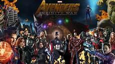 marvel infinity war 2 major spoilers for infinity war revealed in new
