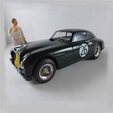 carrosserie le mans 1 24 aston martin db2 le mans 1951 model kit car profil 24