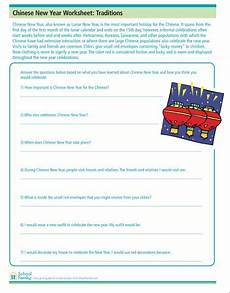 china worksheets for elementary 19428 reading comprehension worksheet with new year theme reading comprehension worksheets