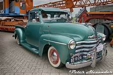 Foto Chevrolet Oldtimer Peteralexander